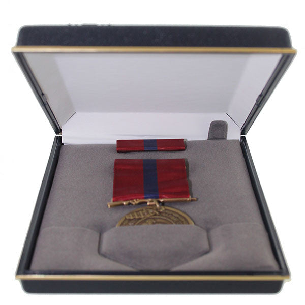 Medal Presentation Set: Marine Corps Good Conduct
