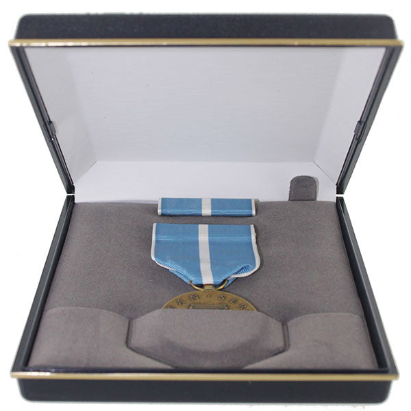 Medal Presentation Set: Korean Service