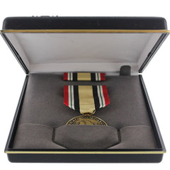 Medal Presentation Set: Iraq Campaign