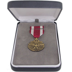 Medal Presentation Set: Meritorious Service