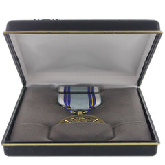 Medal Presentation Set: Air Reserve Meritorious Service