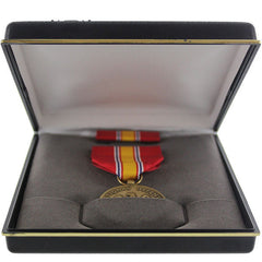 Medal Presentation Set: National Defense