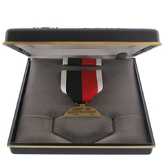 Medal Presentation Set: Army and Air Force WWII Occupation