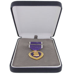 Medal Presentation Set: Purple Heart