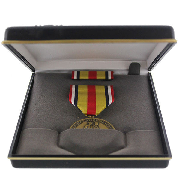 Medal Presentation Set: Selected Marine Corps Reserve