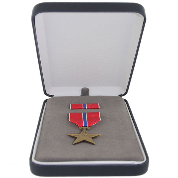 Medal Presentation Set: Bronze Star