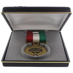 Medal Presentation Set: Kuwait Liberation Government of Kuwait