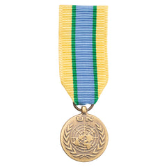 Miniature Medal: United Nation Operations in Somalia