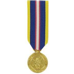 Miniature Medal- Anodized: Philippine Independence