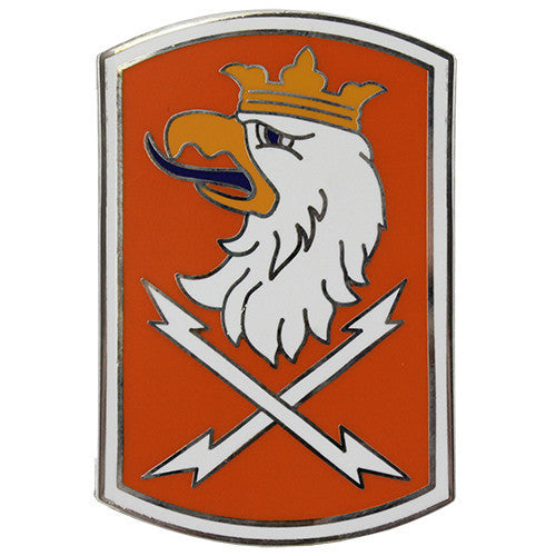Army Combat Service Identification Badge (CSIB): 22nd Signal Brigade