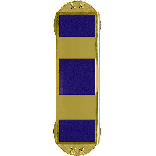 Collar / Cap Device: Warrant Officer 2