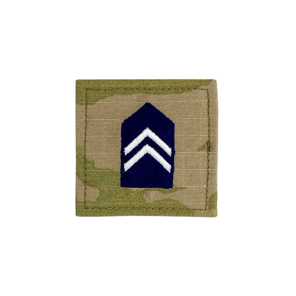 AFROTC OCP Rank