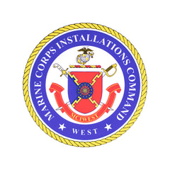 Decal: Marine Corps Installations Command