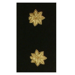 Marine Corps Embroidered Rank: Major
