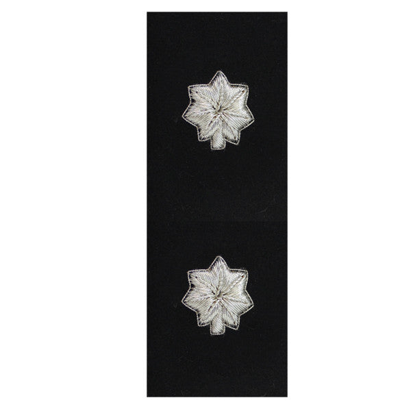 Marine Corps Embroidered Rank: Lieutenant Colonel