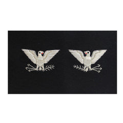 Marine Corps Embroidered Rank: Colonel