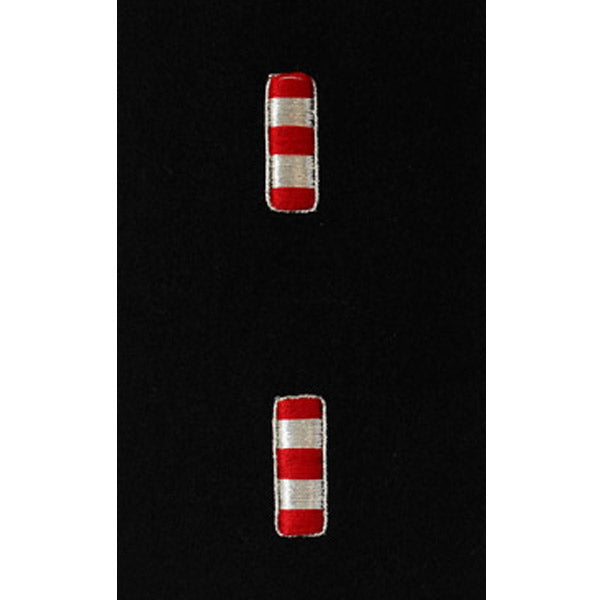 Marine Corps Embroidered Rank: Warrant Officer 4