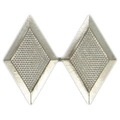 Officer Rank Insignia: Lieutenant Colonel - regulation