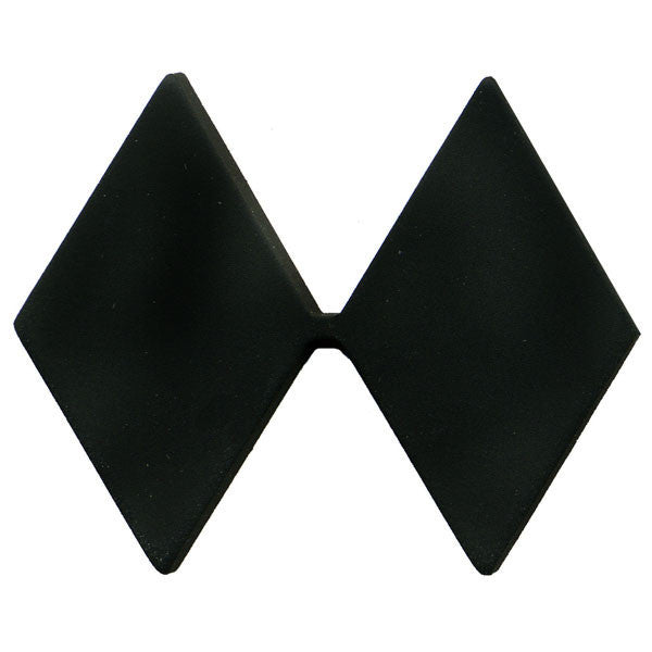Army ROTC Rank Insignia: Lieutenant Colonel - double diamond