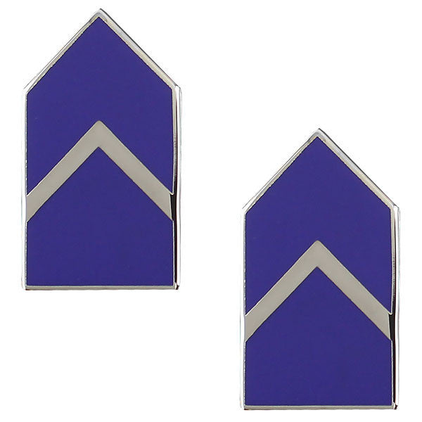 Air Force ROTC Rank: GMC Fourth Class POC Second Lieutenant