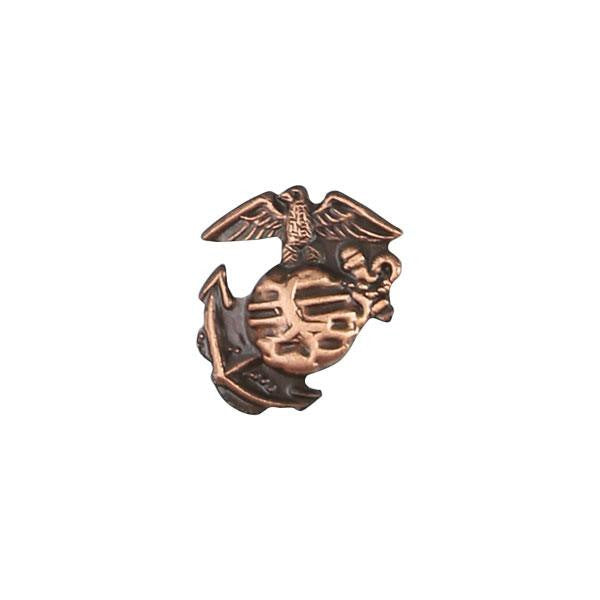 Marine Corps ROTC Ribbon Attachments: Eagle - bronze