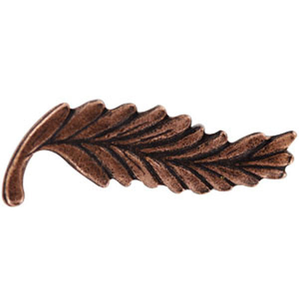 Palm Attachment 3/4 inch bronze