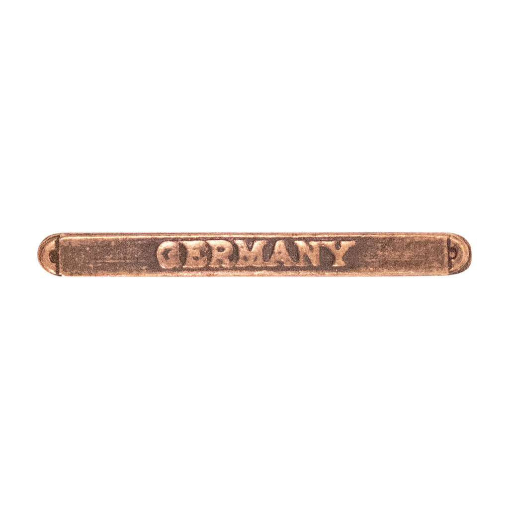 Attachment: Miniature Germany Clasp