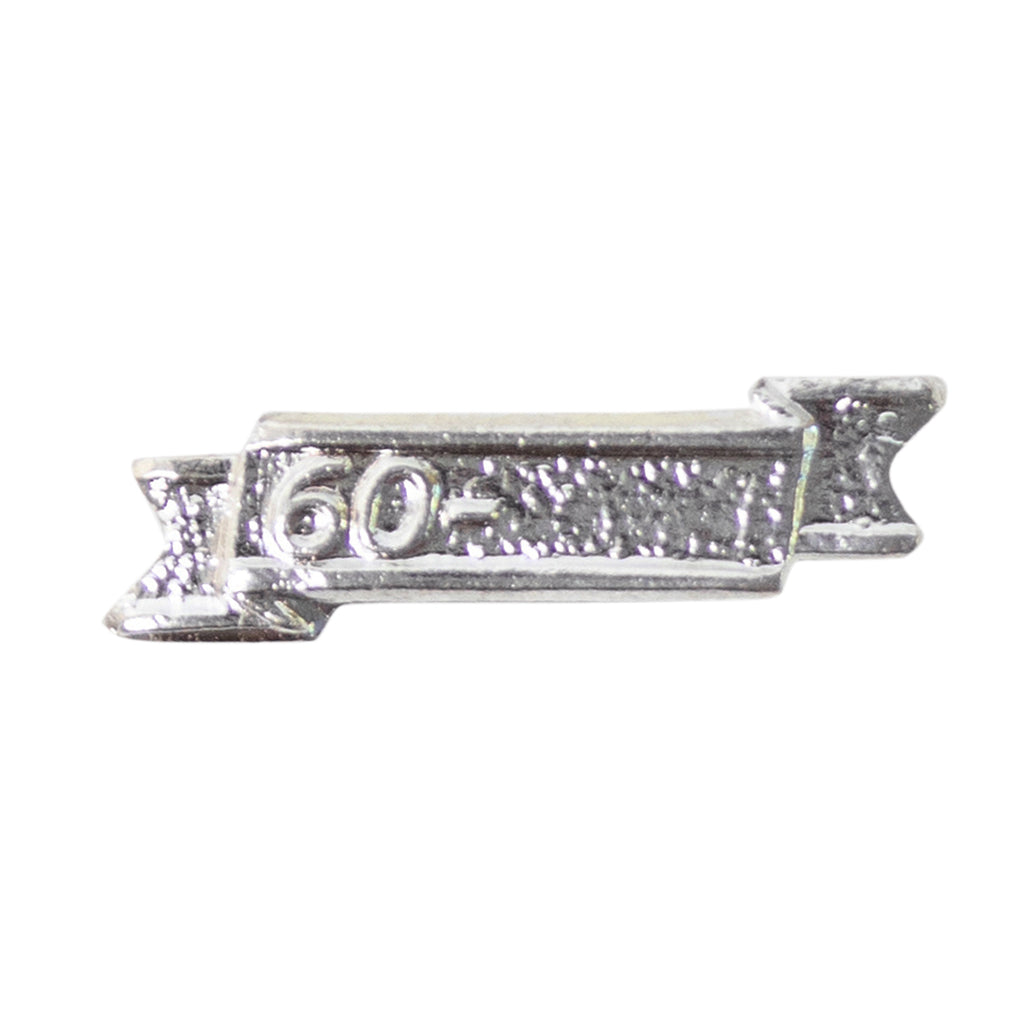 Ribbon Unit and Miniature Medal Attachment: 60 Date Bar for the Republic of Vietnam Campaign award
