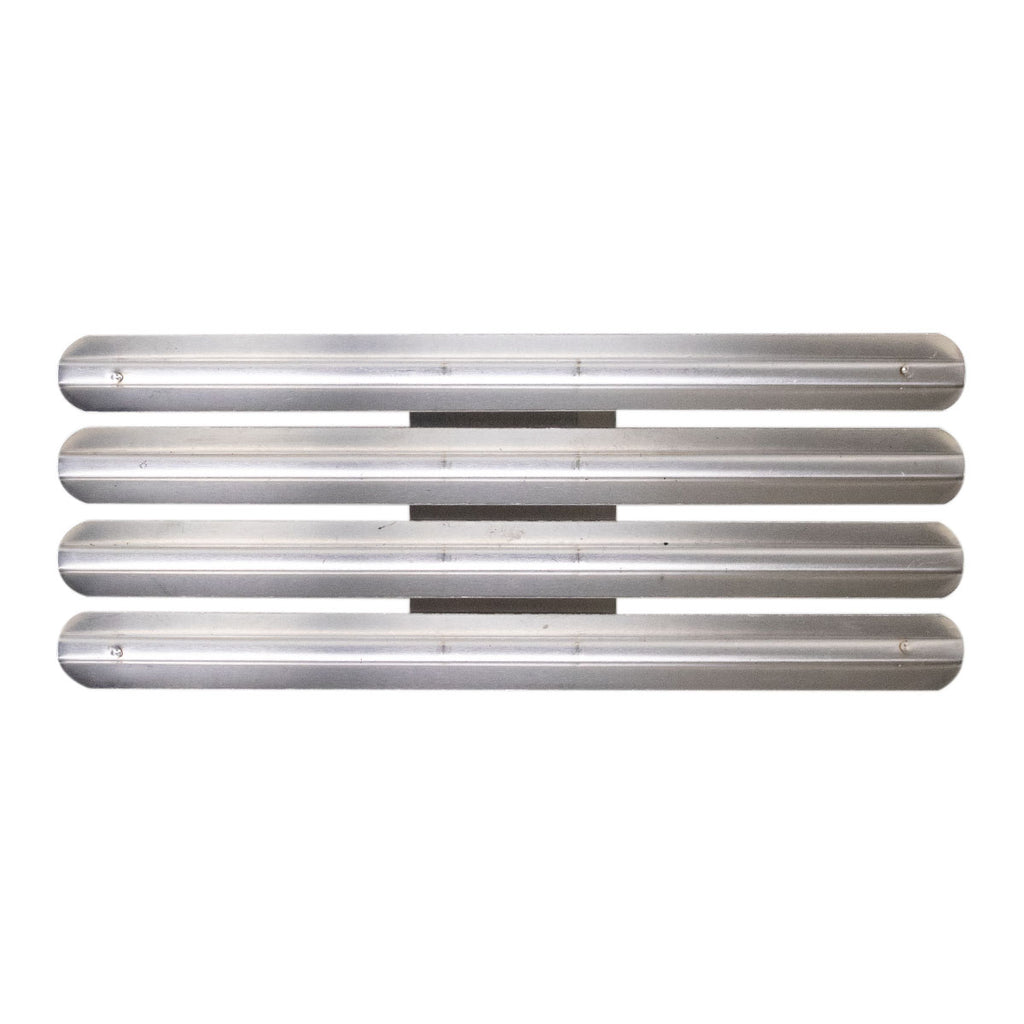 Ribbon Mounting Bar: 12 Ribbons - metal