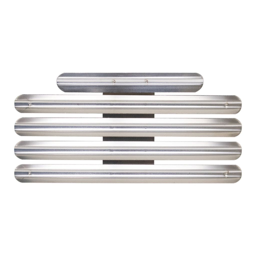 Ribbon Mounting Bar: 14 Ribbons - metal