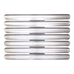 Ribbon Mounting Bar: 21 Ribbons - metal