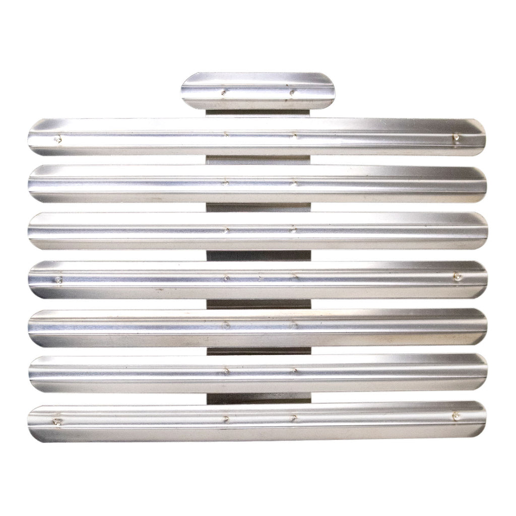 Ribbon Mounting Bar: 22 Ribbons - metal