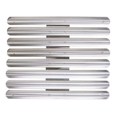 Ribbon Mounting Bar: 24 Ribbons - metal