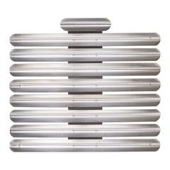 Ribbon Mounting Bar: 25 Ribbons - metal