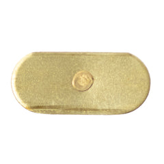 Mounting Bar Holder: 1 Slide on miniature Medal