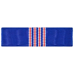 Ribbon Unit: Army Achievement for Civilian Service Medal