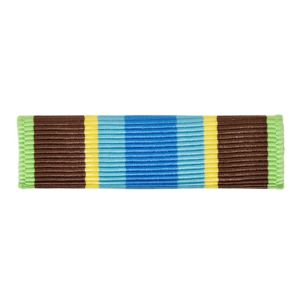 Ribbon Unit: Coast Guard Letter of Commendation
