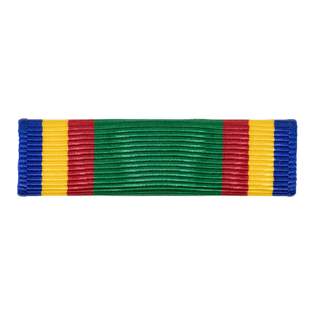 Navy Ribbon Unit: Unit Commendation