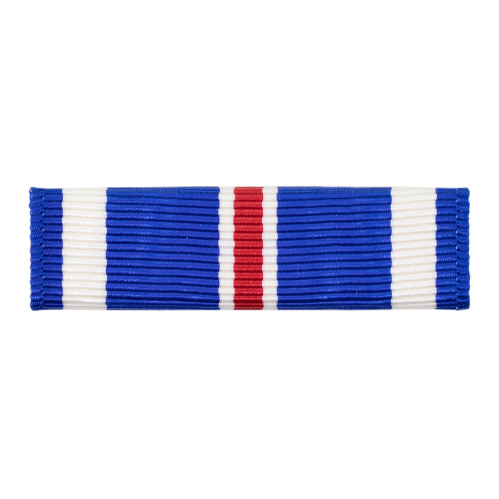 Ribbon Unit: Distinguished Flying Cross
