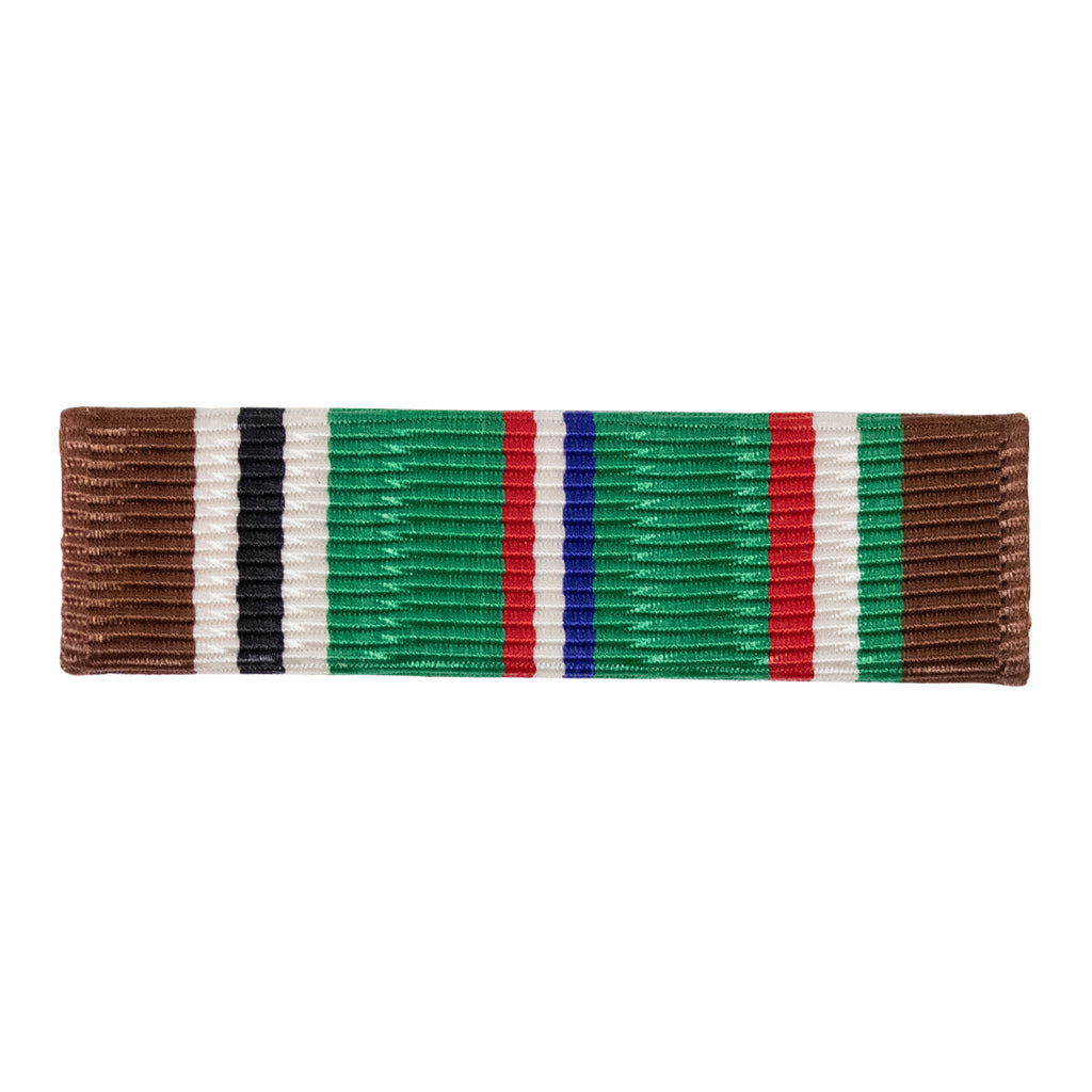 Ribbon Unit: European African Middle Eastern Campaigns