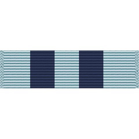 Coast Guard Auxiliary Ribbon unit: 5 Year Member
