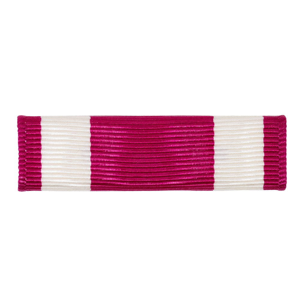 Ribbon Unit: Meritorious Service