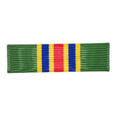 Navy Ribbon Unit: Meritorious Unit Commendation