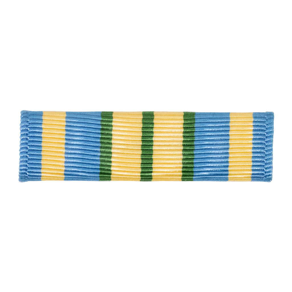 Ribbon Unit: Military Outstanding Volunteer Service