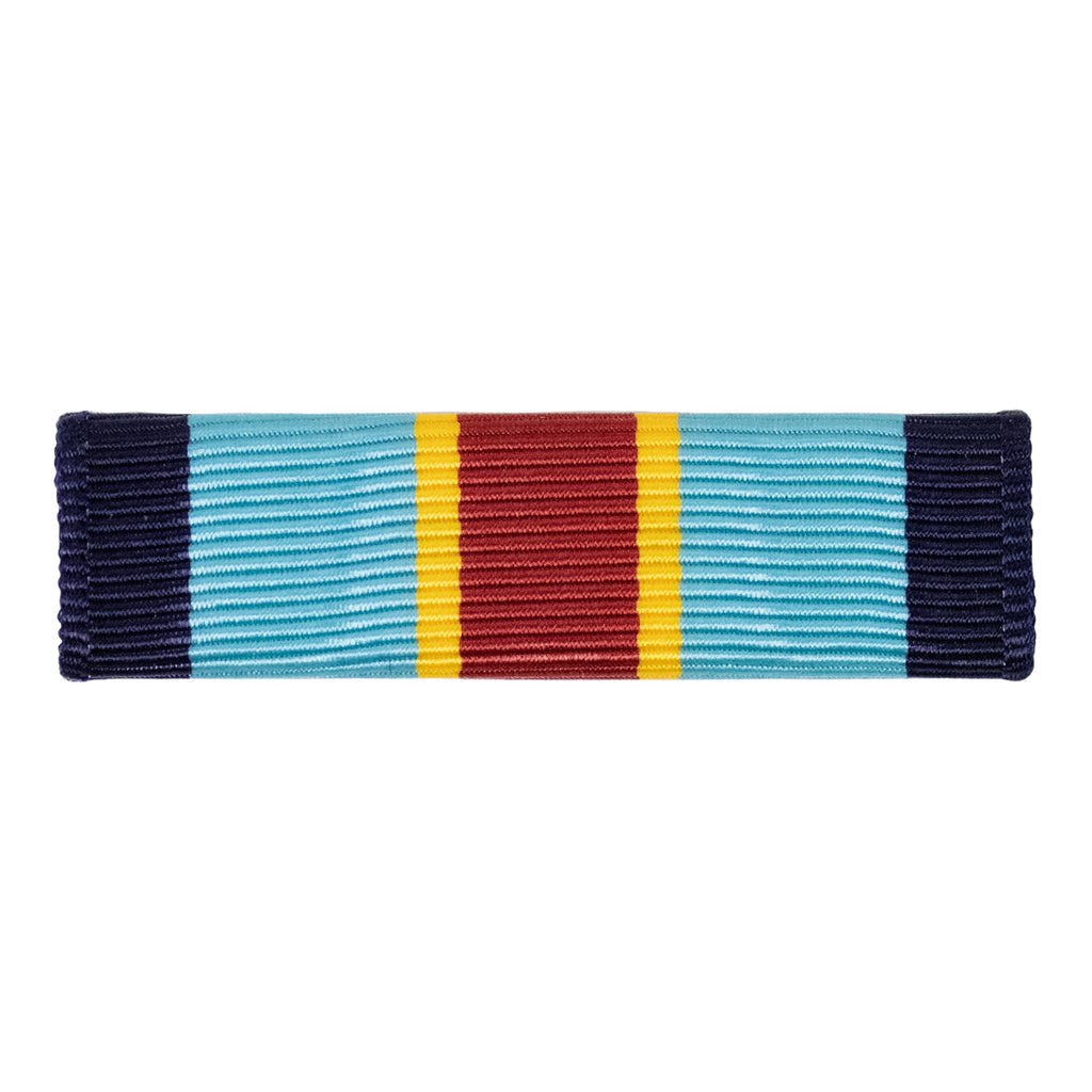 Army Ribbon Unit: Overseas