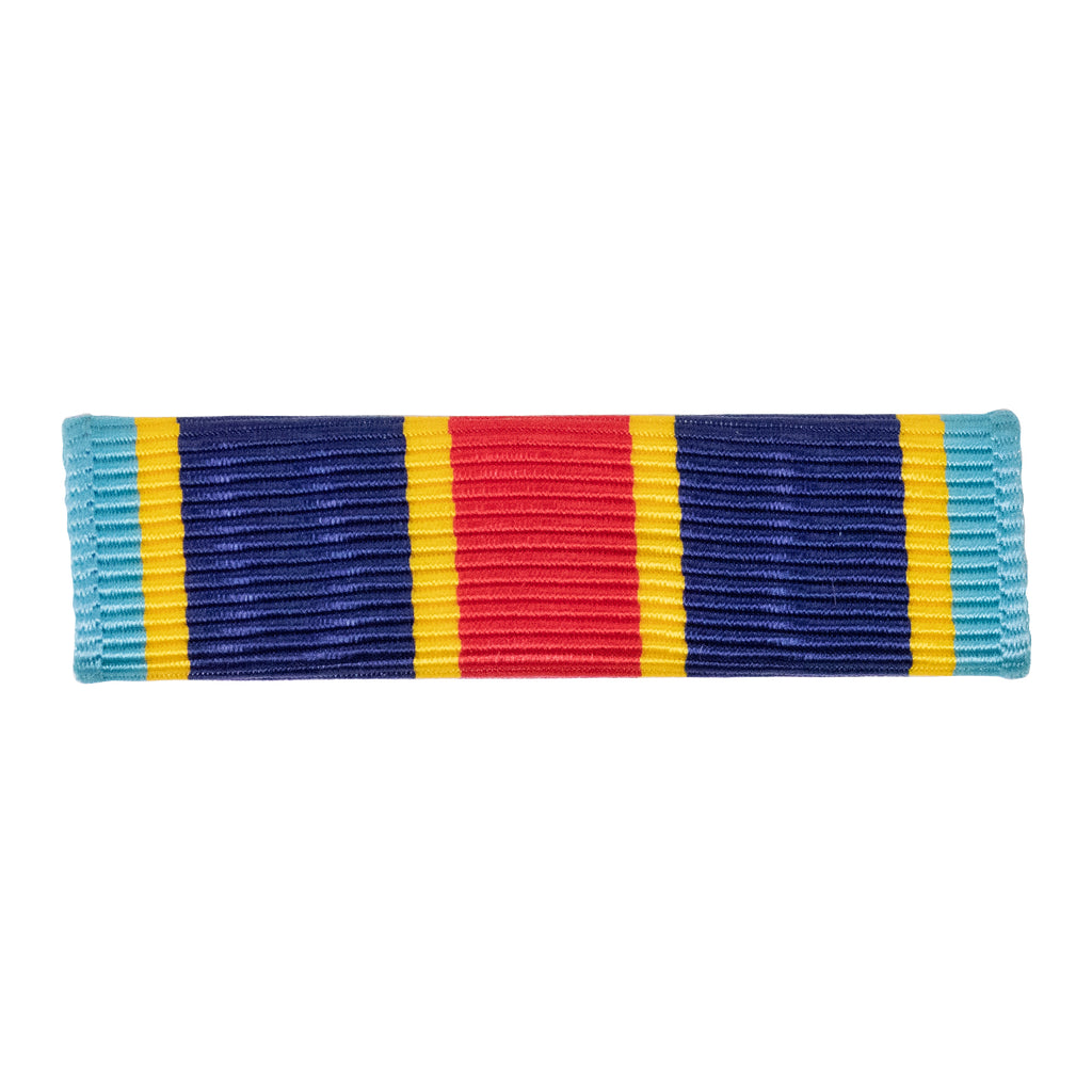 Ribbon Unit: USN and USMC Overseas Service