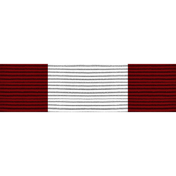 PHS Ribbon Unit - Association of Military Surgeons of the United States