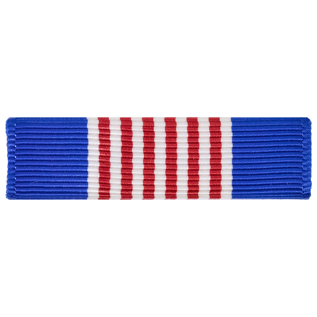 Ribbon Unit: Soldiers Medal