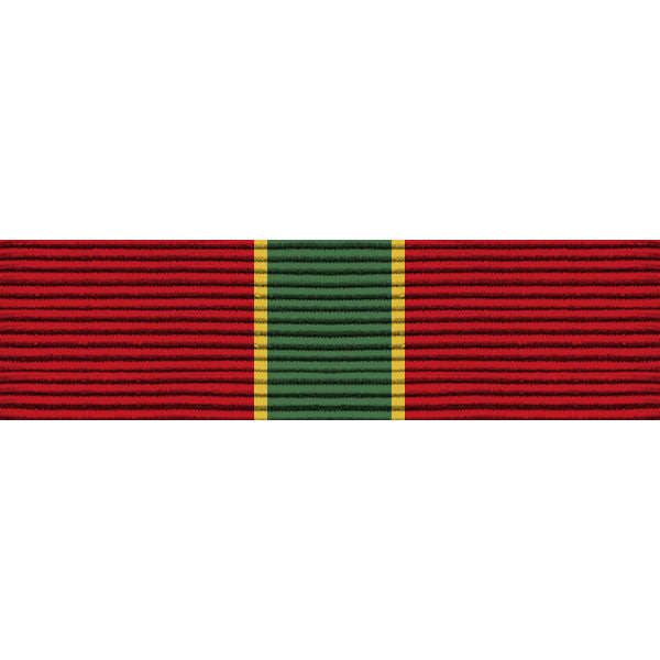 Ribbon Unit: Army Superior Unit award - No frame