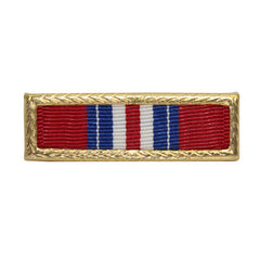 Army Citation: Valorous Unit Award with Small Gold Frame